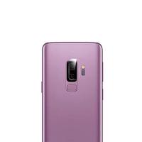 Verre Trempé Protection Caméra Lentille Appareil Photo Arrière pour Samsung Galaxy S9 PLUS
