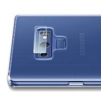 Verre Trempé Protection Caméra Lentille Appareil Photo Arrière pour Samsung Galaxy Note 9