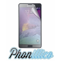 Film de Protection Ecran pour Samsung Galaxy Note 4