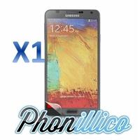Film de Protection Ecran pour Samsung Galaxy Note 3