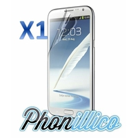 Film de Protection Ecran pour Samsung Galaxy Note 2