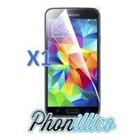 Film de Protection Ecran pour Samsung Galaxy S5