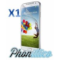 Film de Protection Ecran pour Samsung Galaxy S4