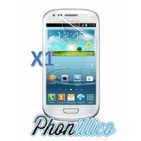 Film de Protection Ecran pour Samsung Galaxy S3 Mini
