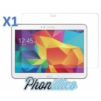 Film de Protection Ecran pour Samsung Galaxy Tab S 10.5