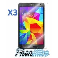Lot 3 Films Protection Ecran pour Samsung Galaxy Tab S 8.4