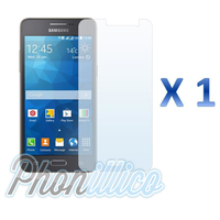 Film de Protection Ecran pour Samsung Galaxy Grand Prime