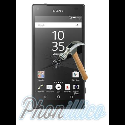 Film Protection Verre Trempe pour Sony Xperia Z5