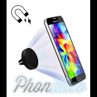 Support Voiture Aimanté pour Smartphone LG au Choix - G4 K10 G3 K4 G3 S Nexus 5X Nexus 5 G2 G4s Spirit 4G G Flex 2 ...