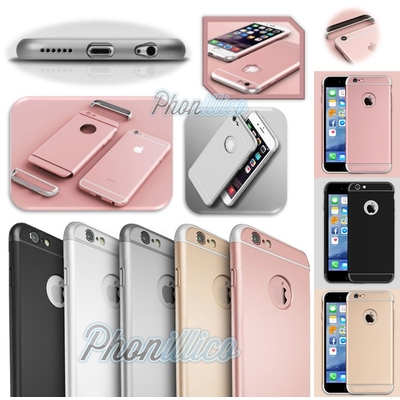 Coque Housse Etui Armor Shockproof Luxury pour Apple iPhone 6 Plus / 6S Plus