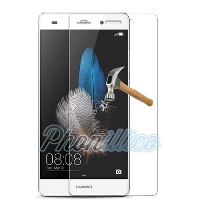 Film Protection Verre Trempe pour Huawei P8 LITE