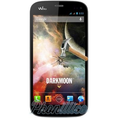Film Protection Verre Trempe pour Wiko Darkmoon