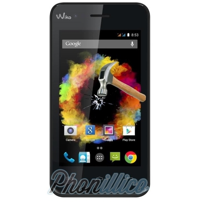 Film Protection Verre Trempe pour Wiko Sunset