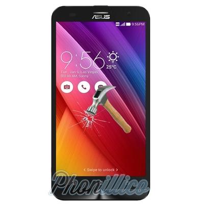 Film Protection Verre Trempe pour Asus Zenfone 2 Laser ZE550KL