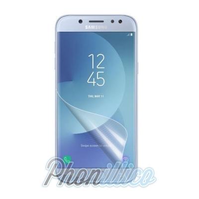 Film de Protection Ecran Plastique pour Samsung Galaxy J7 2017