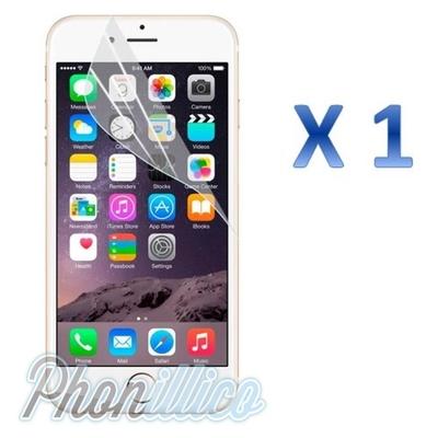 Film de Protection Ecran Plastique pour Apple iPhone 8 Plus