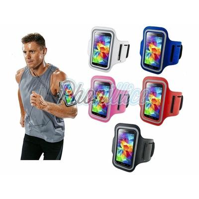 Etui housse coque Brassard de sport Running pour Samsung Galaxy S5 Mini