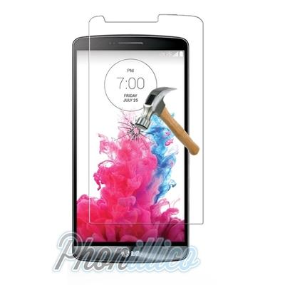 Film Protection Verre Trempe pour LG G3