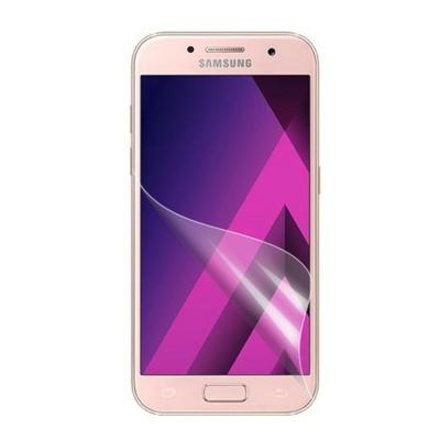 Film de Protection Ecran Plastique pour Samsung Galaxy A3 2017