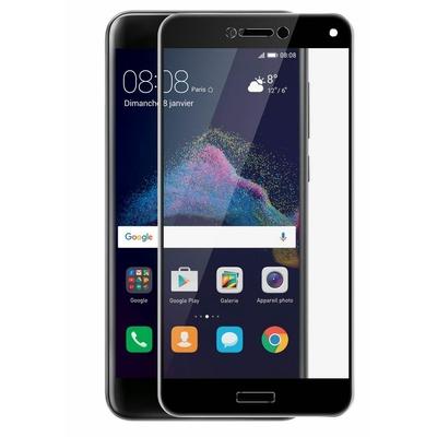 Film Protection Ecran Verre Trempe 100% Incurve Integrale pour Huawei P8 LITE 2017