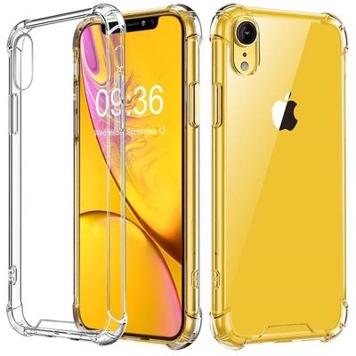 Coque Antichoc Housse Etui TPU Ultra Slim Transparent pour Apple iPhone XR
