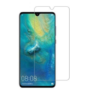 Film Protection Verre Trempe pour Huawei Mate 20