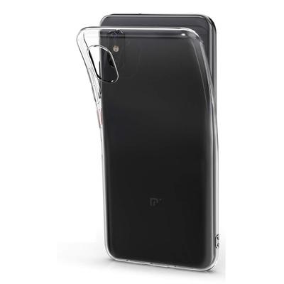 Coque Housse Etui Ultra Slim TPU Transparent pour Xiaomi MI 8 PRO