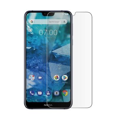 Film Protection Verre Trempe pour Nokia 7.1