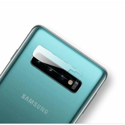 Verre Trempé Protection Caméra Lentille Appareil Photo Arrière pour Samsung Galaxy S10