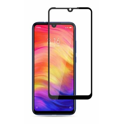 Verre Trempe Bord Noir Xiaomi REDMI 7