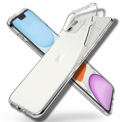 Coque TPU Ultra Slim Transparent Apple iPhone 11