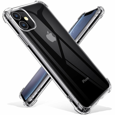 Coque Antichoc TPU Ultra Slim Transparent Apple iPhone 11