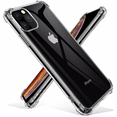Coque Antichoc TPU Ultra Slim Transparent Apple iPhone 11 PRO MAX