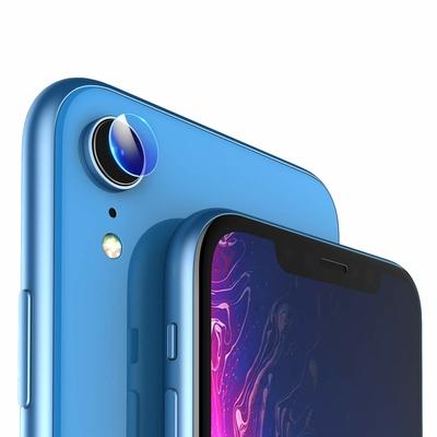 Verre Trempé Protection Caméra Lentille Appareil Photo Arrière Apple iPhone XR