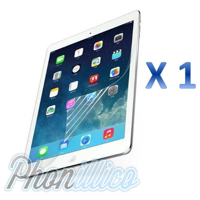 Film de Protection Ecran pour Apple iPad Pro