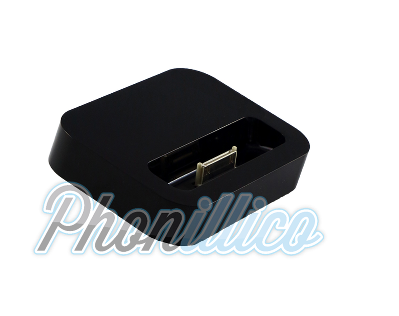 pack chargeur 4 en 1 pour apple iphone 4 4s apple. Black Bedroom Furniture Sets. Home Design Ideas
