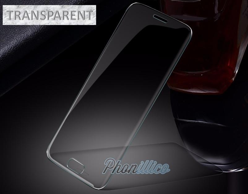 Film protection ecran verre trempe 100 incurve integrale - Film protection table en verre ...
