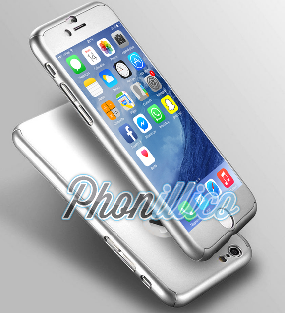 coque et vitre iphone 8 plus