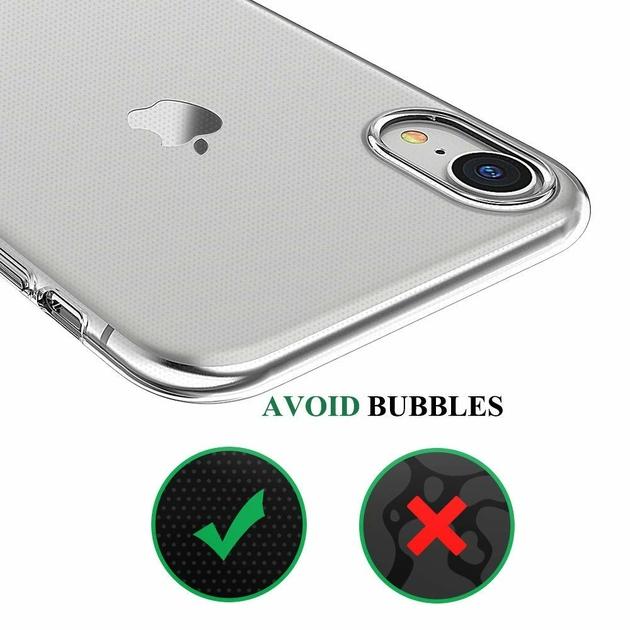 coque slim iphone xr