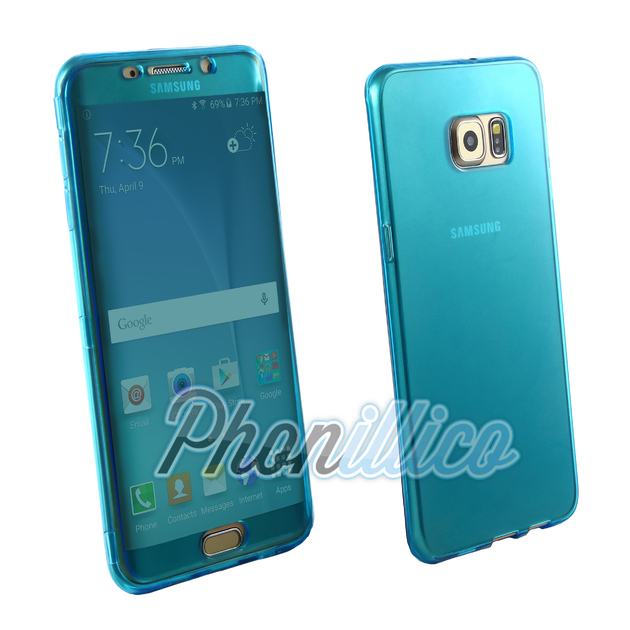 coque samsung s6 edge plus or