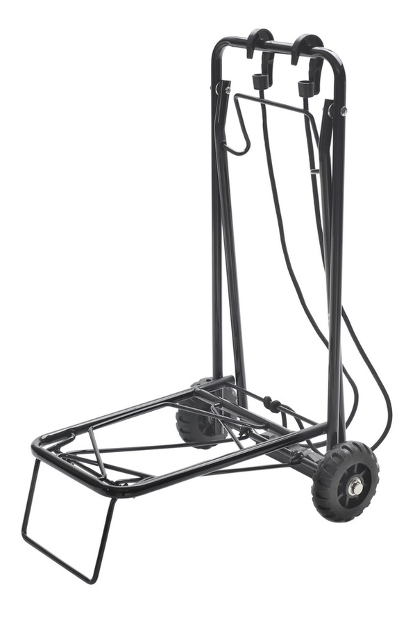 diable chariot pliable accessoires de voyage airtex worldline sosbaggageshop. Black Bedroom Furniture Sets. Home Design Ideas