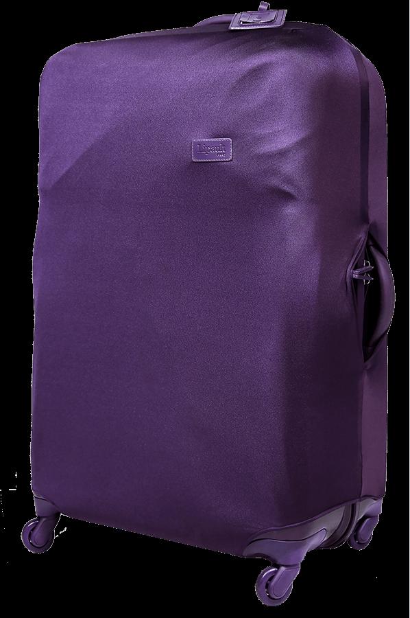 housse valise lipault taille m 60 69cm accessoires de. Black Bedroom Furniture Sets. Home Design Ideas