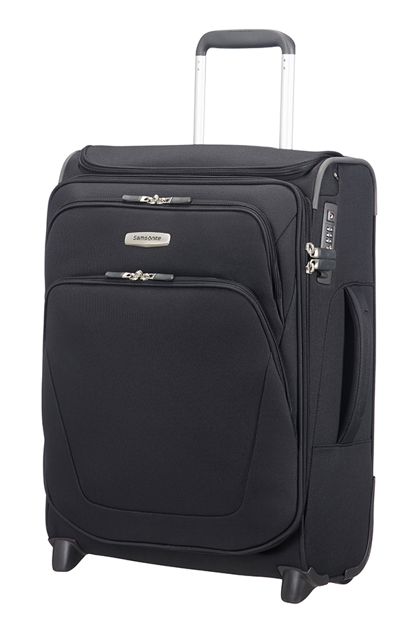 SAMSONITE - SPARK SNG 2 ROUES TOP POCKET EXTENSIBLE 55CM
