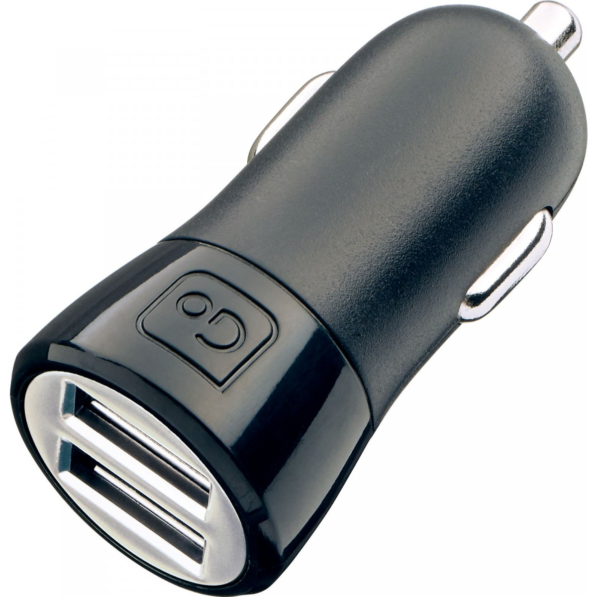 GO TRAVEL CHARGEUR DOUBLE USB VOITURE