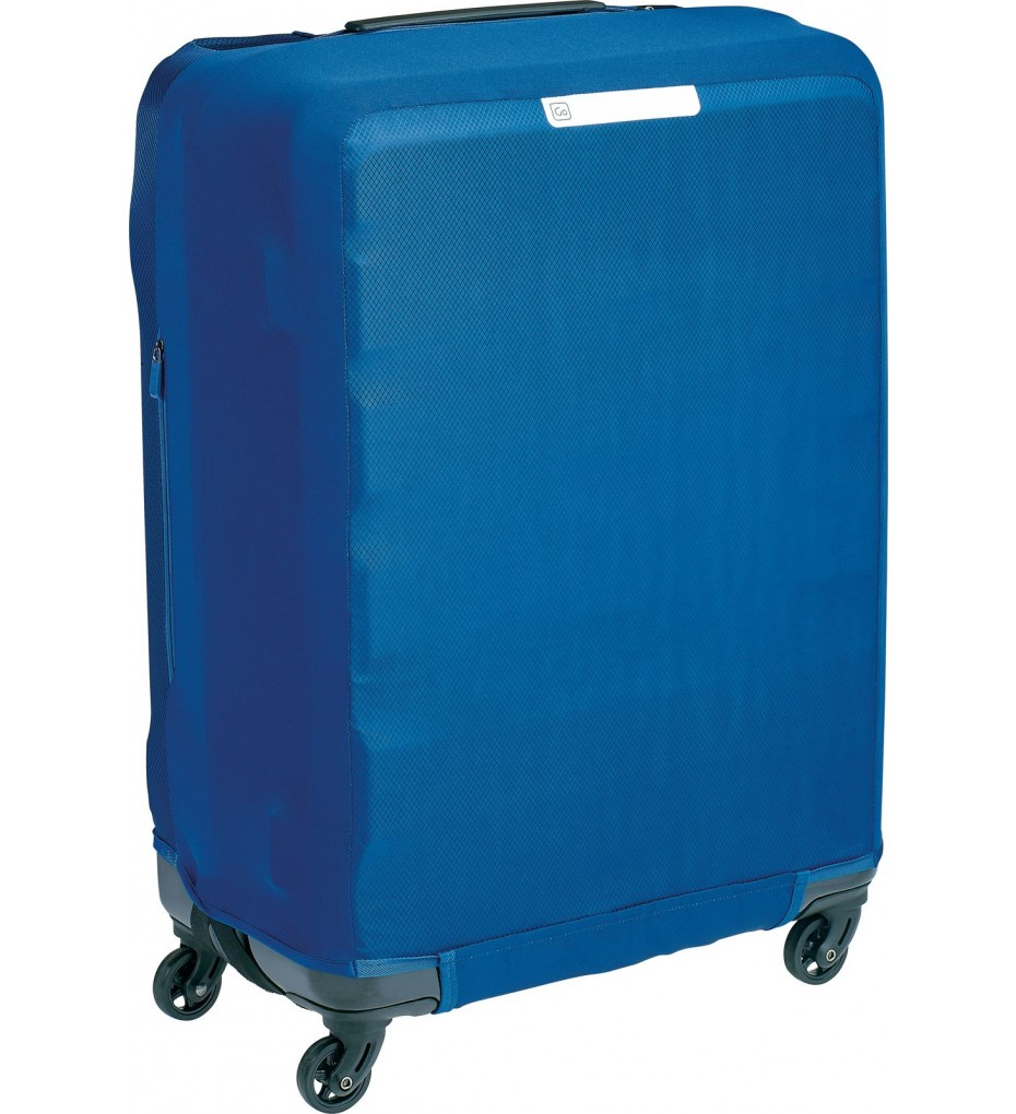 GO TRAVEL SLIP ON LUGGAGE COVER 61CM (24)