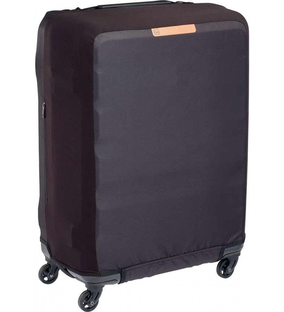 GO TRAVEL SLIP ON LUGGAGE COVER 71CM (28)