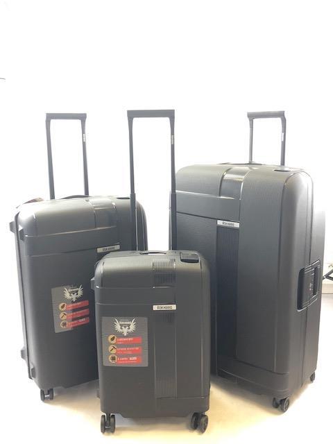 ROKHBIRD LAS VEGAS - Set de 3 valises