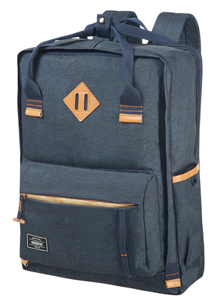 AMERICAN TOURISTER - DENIM URBAN GROOVE 17.3