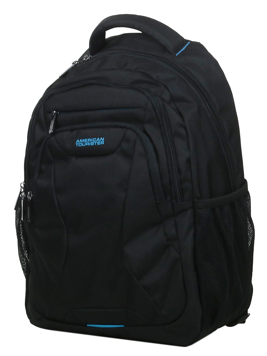 AMERICAN TOURISTER - SAC A DOS BLACK AT WORK 15.6