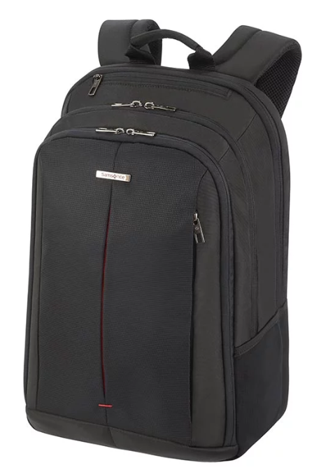 SAMSONITE - BLACK GUARDIT BACKPACK 17,3